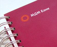 Бизнес-пакет «Конструктор» от МДМ Банка