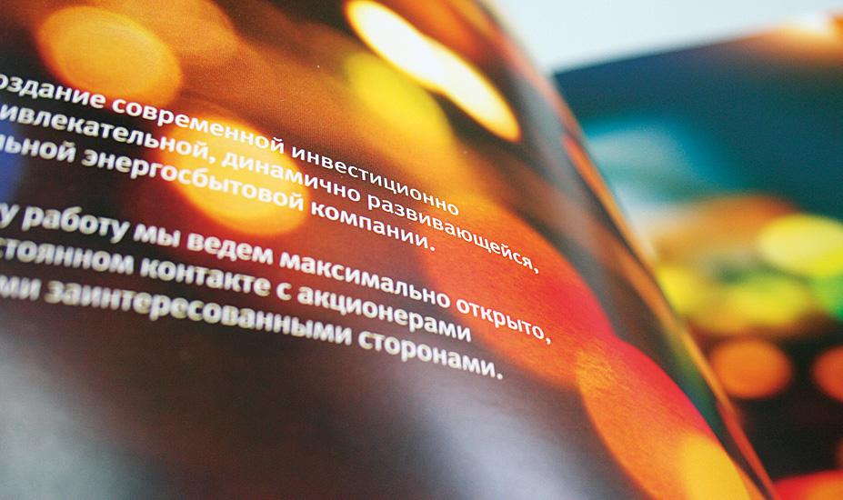 Сибирьэнерго.Энергию – гарантируем! - 13
