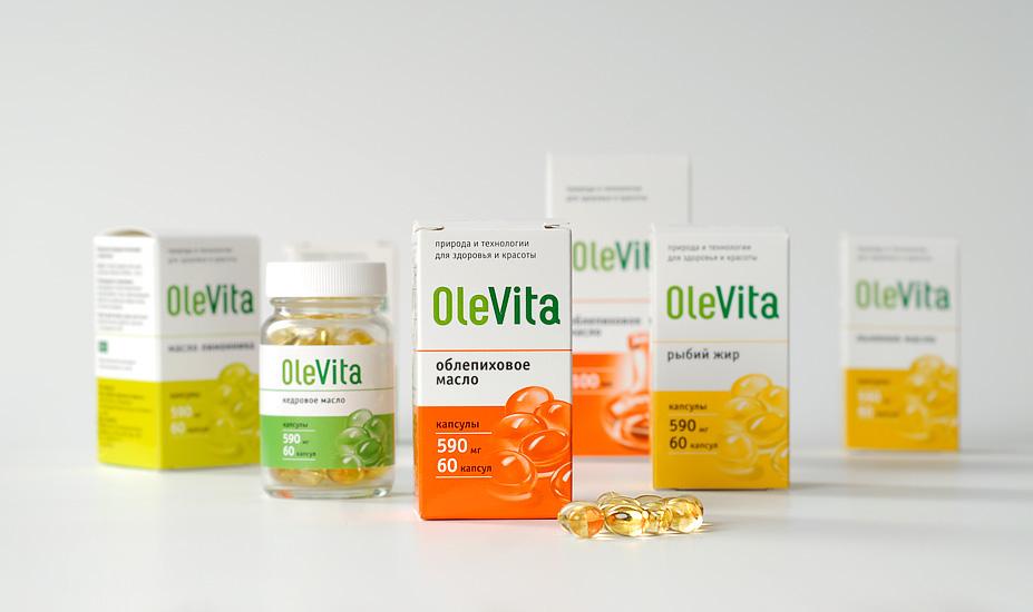 OleVita – квинтэссенция жизненной силы - 7