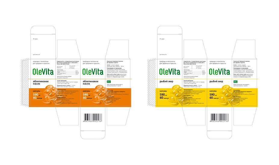 OleVita – квинтэссенция жизненной силы - 10