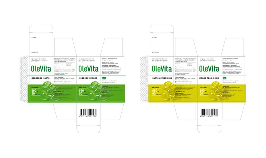 OleVita – квинтэссенция жизненной силы - 11